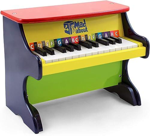 solo para ti Mad About - Piano de de de madera para Niños  bienvenido a elegir
