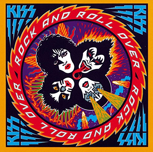 Rock And Roll Over (Remastered)