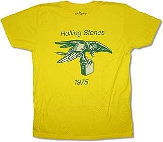 Men's Eagle Amp 1975 T-Shirt Yellow