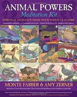 Best animal powers meditation kit Reviews