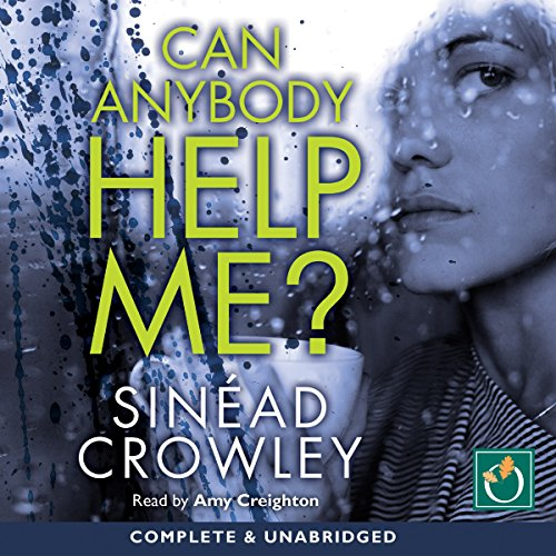Can Anybody Help Me? audiobook cover art