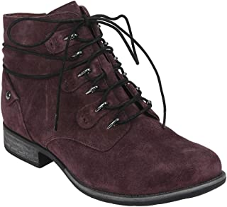 earth Boone Bootie - Womens