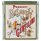 Gentilini Biscotti al Malto e Miele, 1000g