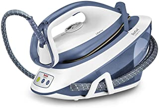 Tefal Liberty Steam Iron, Blue/White