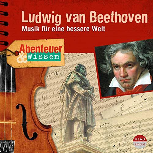 Ludwig van Beethoven - Musik für eine bessere Welt cover art