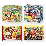 Ninjapo Wrapping Kracie Japanese DIY Candy 'Popin...
