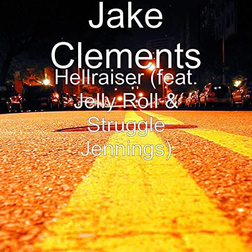 Jake Clements