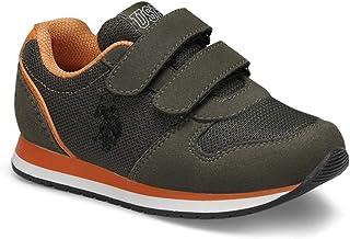 U.S. POLO ASSN. LUSTY SUMMER Bebek Ayakkabıları Erkek bebek