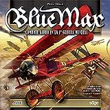 Edge Entertainment- Blue MAX Tablero, Talla única (EDGBM01)