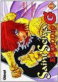 Saint Seiya Episodio G 1 (Shonen Manga)