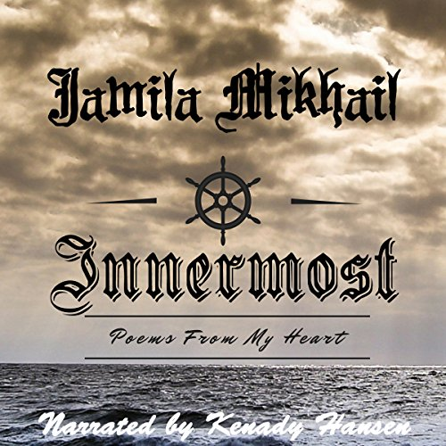 Innermost audiobook cover art