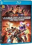 La Ligue des justiciers vs les Teen Titans [Francia] [Blu-ray]