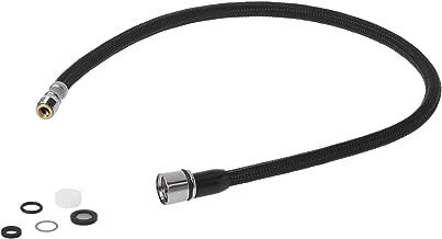 Kohler 1075256-CP 29-Inch M15 Braided Spray Hose Assembly, Chrome