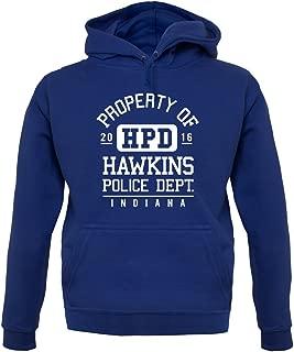 Best hawkins police hoodie Reviews
