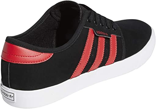Core Black/Glory Red/Footwear White