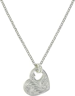 Montana Silversmiths You Have My Heart Necklace