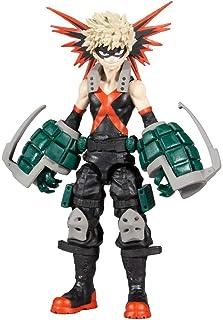 McFarlane - My Hero Academia 5 Figures Wave 1 - Katsuki Bakugo