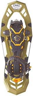 TSL Snösko serie Highlander Adjust M unisex vuxna, oliv, medium