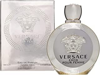Versace Versace Eros for Women 100ml Eau de Parfum