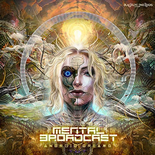 Headroom, Eclipse Echoes, Technology & Mental Broadcast