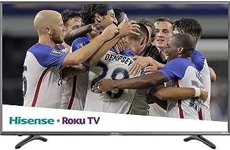 Hisense Roku TV 43