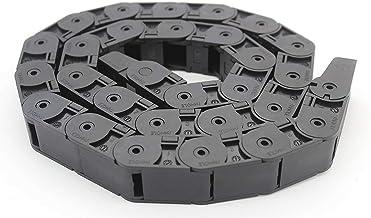 DealMux PlasticTowline CNC Machine Gereedschap Kabeldrager Drag Chain (18X18mm)