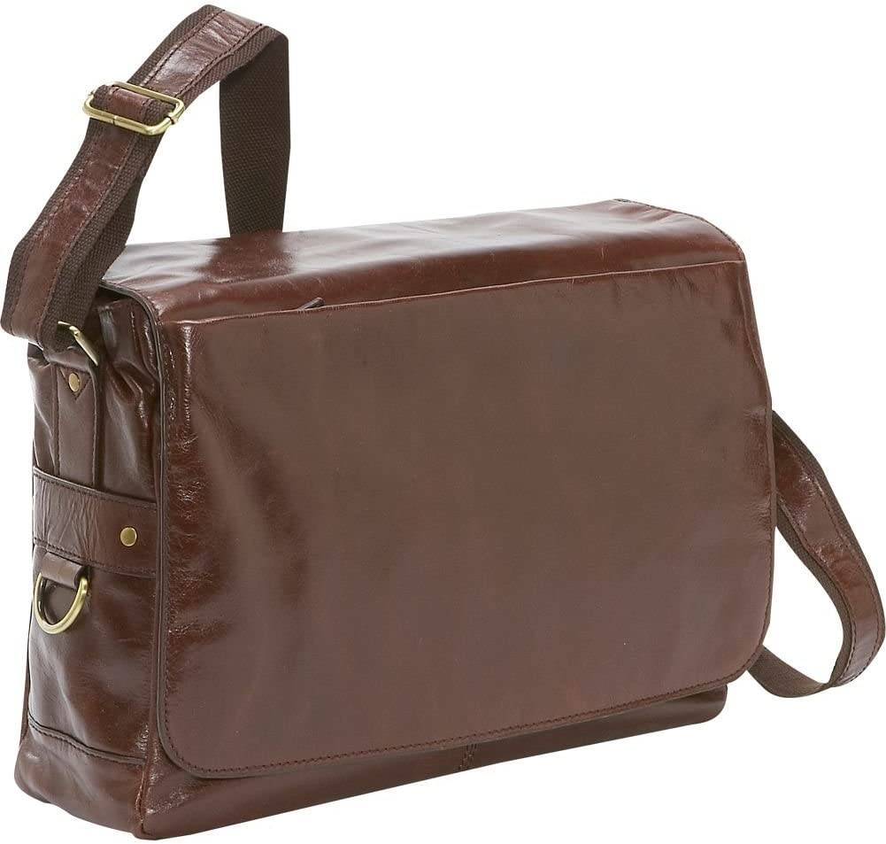 Super special price Opening large release sale Bellino Messenger Bag Brown