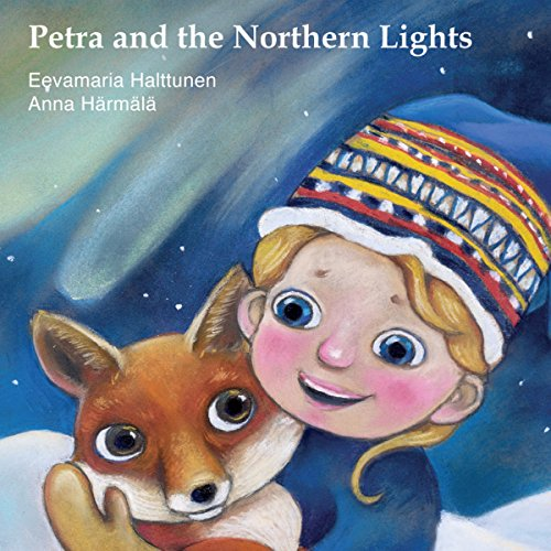Petra and the Northern Lights cover art