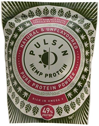 Essentielles Protein wie zur Gewichtsreduktion