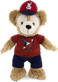 Disney Duffy The Bear Plush - 2017 - 12 Inch