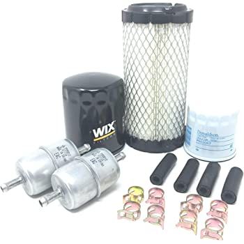 K and N E-4552 Washable and Reusable Car Replacement Industrial Air Filter