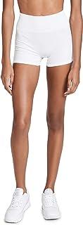Sponsored Ad - Tory Sport Women's High-Rise Seamless Shorts