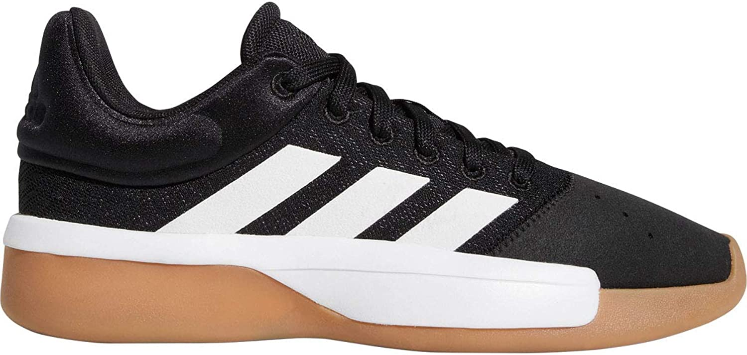 Adidas Herren Pro Adversary Low 2019 Basketballschuhe
