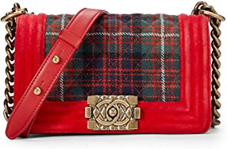 Best red chanel boy bag Reviews
