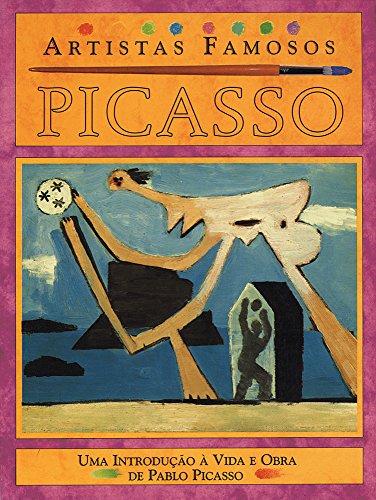 Picasso: Uma Introdução à Vida e Obra de Pablo Picasso