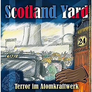Terror im Atomkraftwerk Titelbild