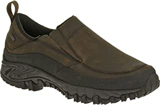 Merrell Men's Shiver Moc Waterproof Slip On