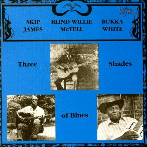 Black Crepe Blues