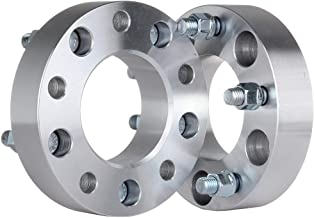 ECCPP 5 Lug Wheel Spacers 1.5