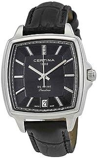 Certina - DS Prime C028.310.16.056.00 Reloj de Pulsera para mujeres con diamantes genuinos