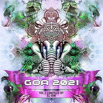 Goa 2021, Vol. 2