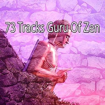 73 Tracks Guru Of Zen