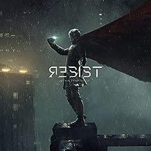 resist within temptation cd