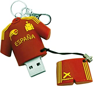 Amazon.es: futbol - Memorias USB / Almacenamiento de datos externo ...