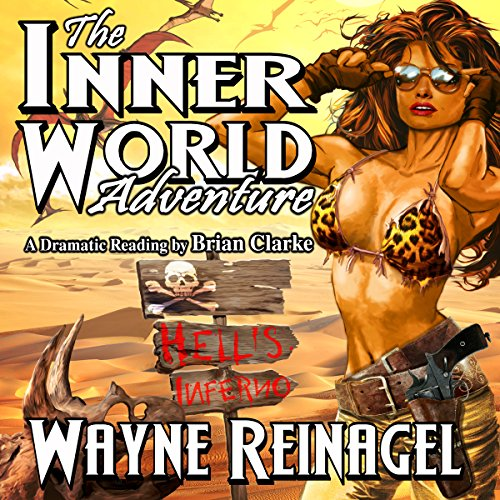 The Inner World Adventure cover art