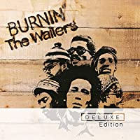 Burnin' (Deluxe Edition) by Bob Marley & The Wailers (2007-09-07)