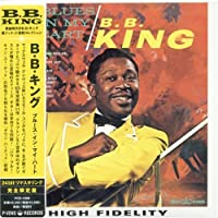 Blues in My Heart by B.B. KING (2006-10-23)