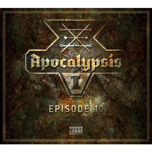 Die sieben Schalen des Zorns (Apocalypsis 1.10) Titelbild