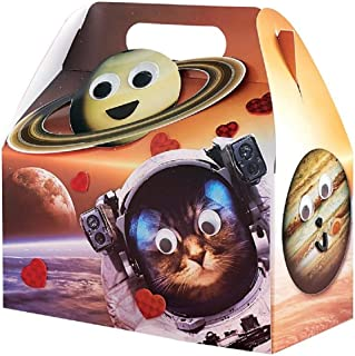 Spritz Valentines Day Mailbox Kit (Pet Astronauts)
