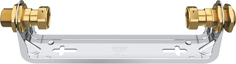 GROHE Sense Guard 22501000 SmartHome, wandmontageset, voor 22500LN0 en 22502LN0